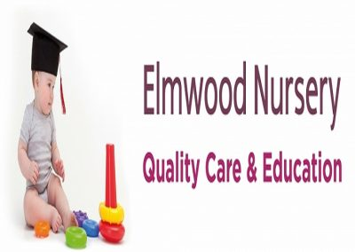 Elmwood Nursery Carshalton College